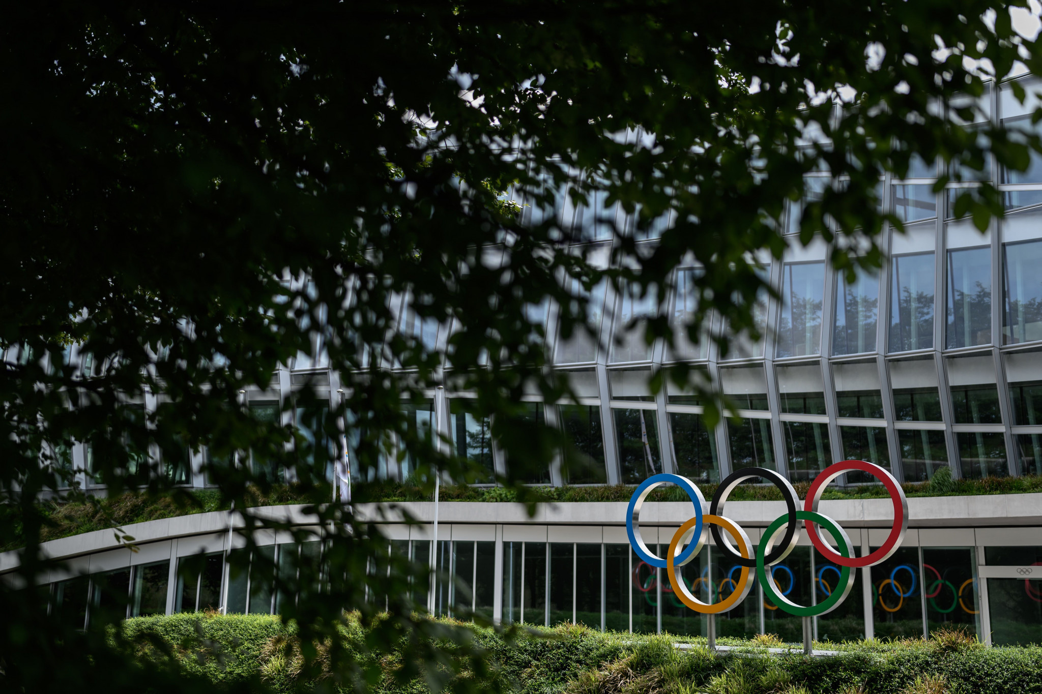 The IOC has rejected applications for additional events for Paris 2024 from several sports ©Getty Images