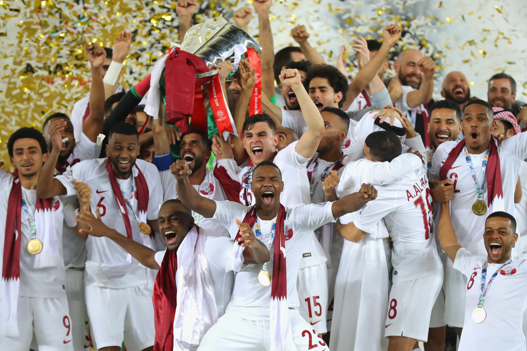 Qatar to play in mock European qualifiers ahead of 2022 FIFA World Cup