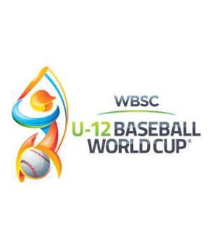 WBSC Under 12 logo