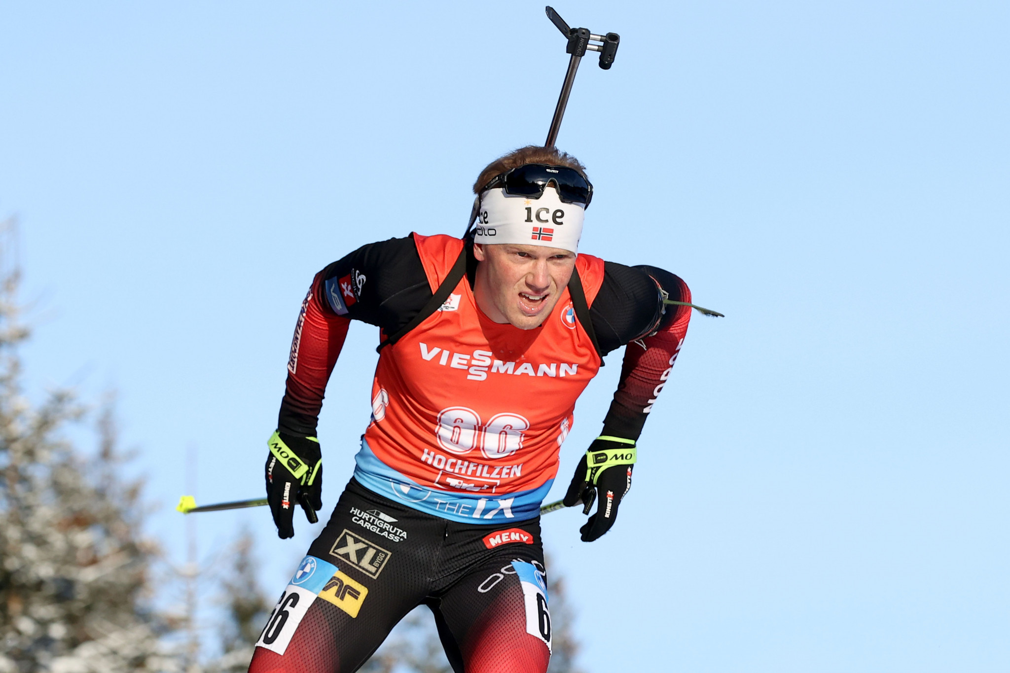 Alimbekava and Dale earn first IBU Biathlon World Cup wins as overall leaders falter
