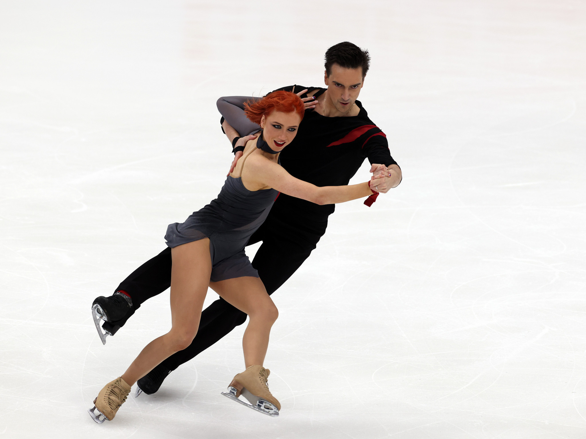 Russia planning replacement for cancelled European Figure Skating Championships
