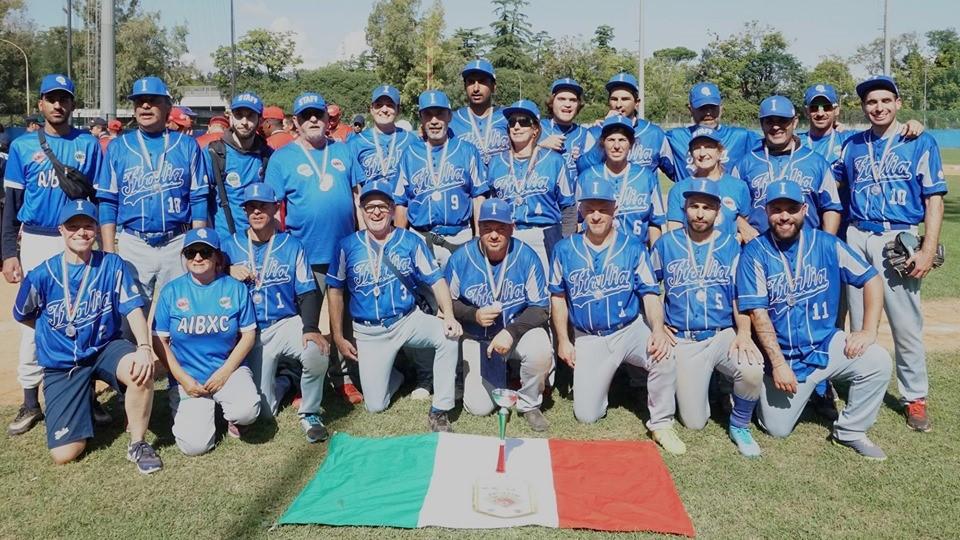 Italian Baseball Association for the Blind gains WBSC associate membership