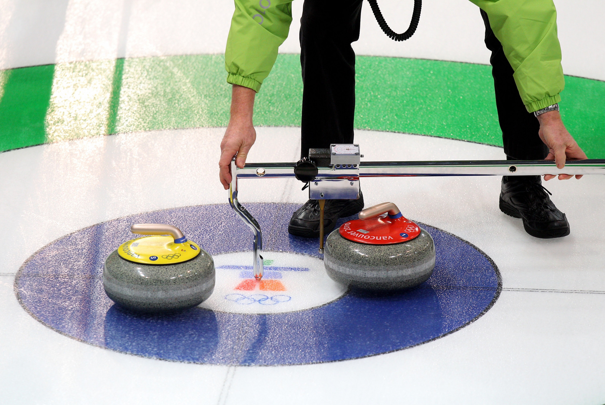 Five people have been appointed to the World Curling Federation Nominations Committee ©Getty Images