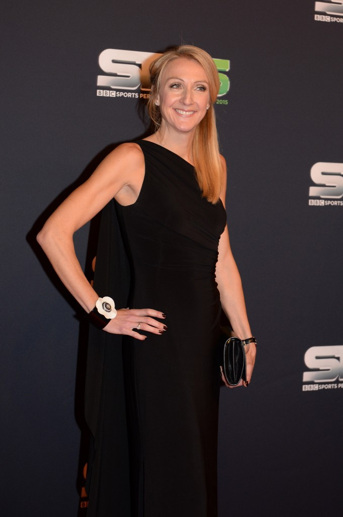 Paula Radcliffe has criticised proposals to re-set records