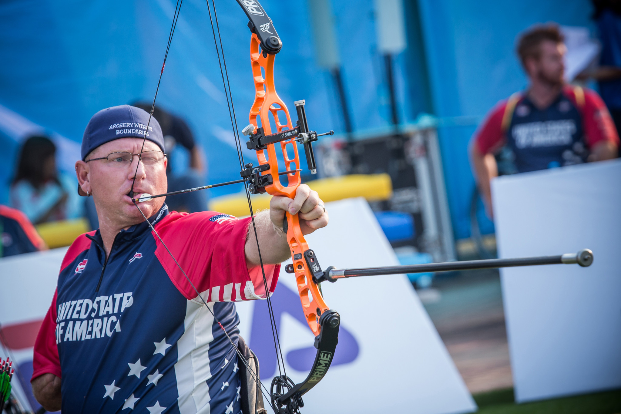 Archery returns to Parapan American Games but sitting volleyball not included at Santiago 2023