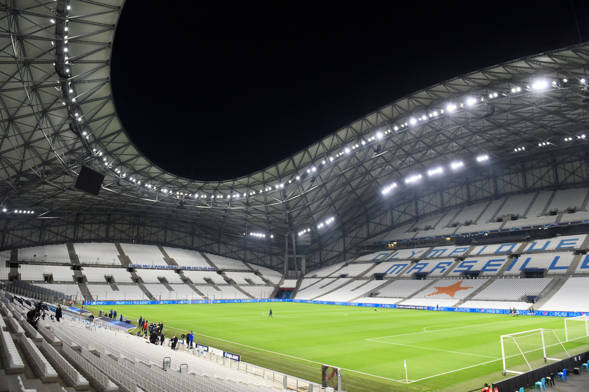 Paris 20 confirm football venues for Olympic Games