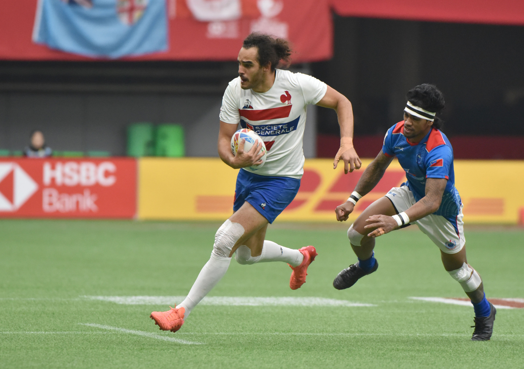 Monaco to host final Olympic sevens qualifier as World Rugby agrees $4 million investment