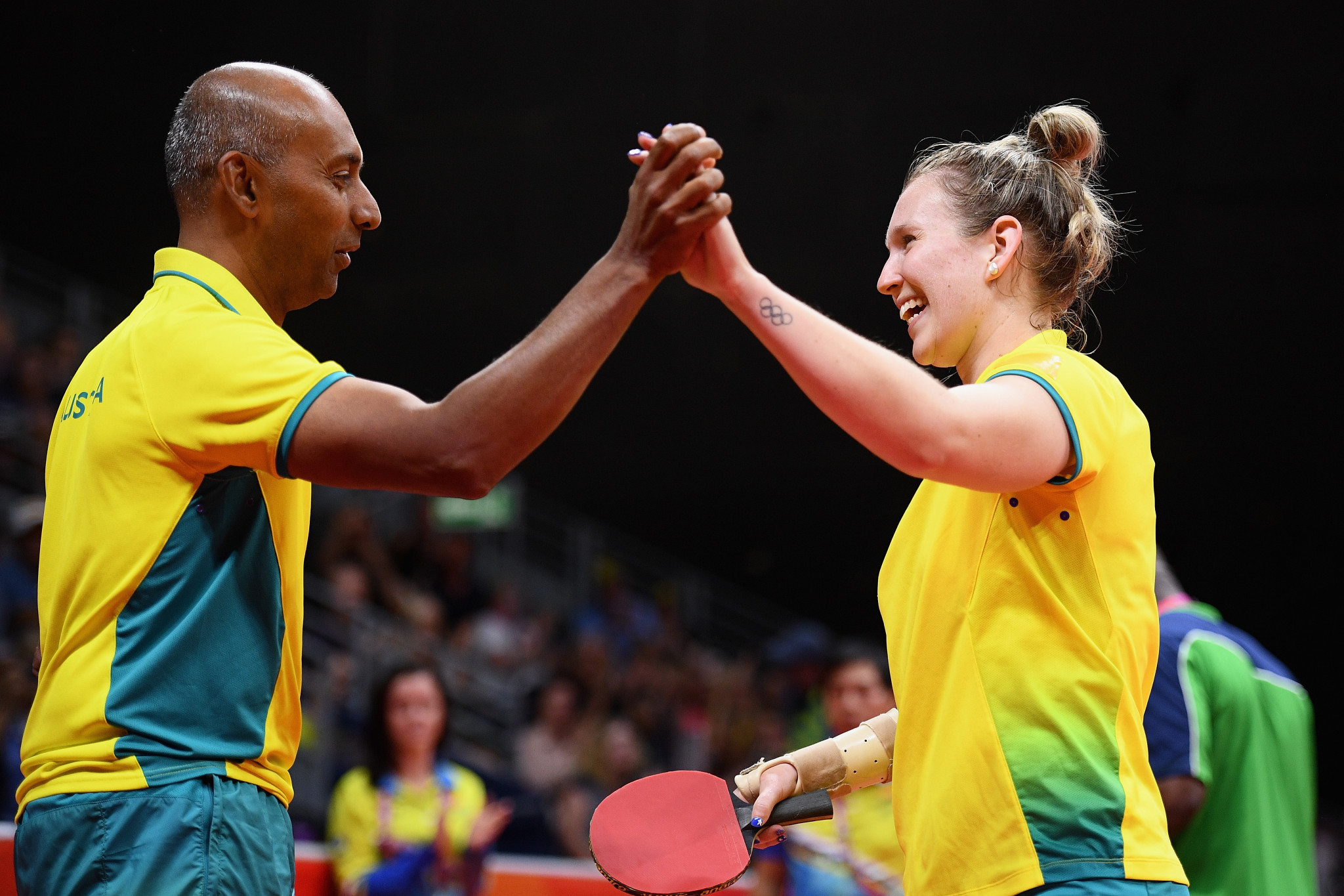 Table Tennis Australia National Para Squad head coach extends contract