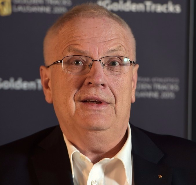 Svein Arne Hansen has called for a cultural revolution in athletics ©Getty Images