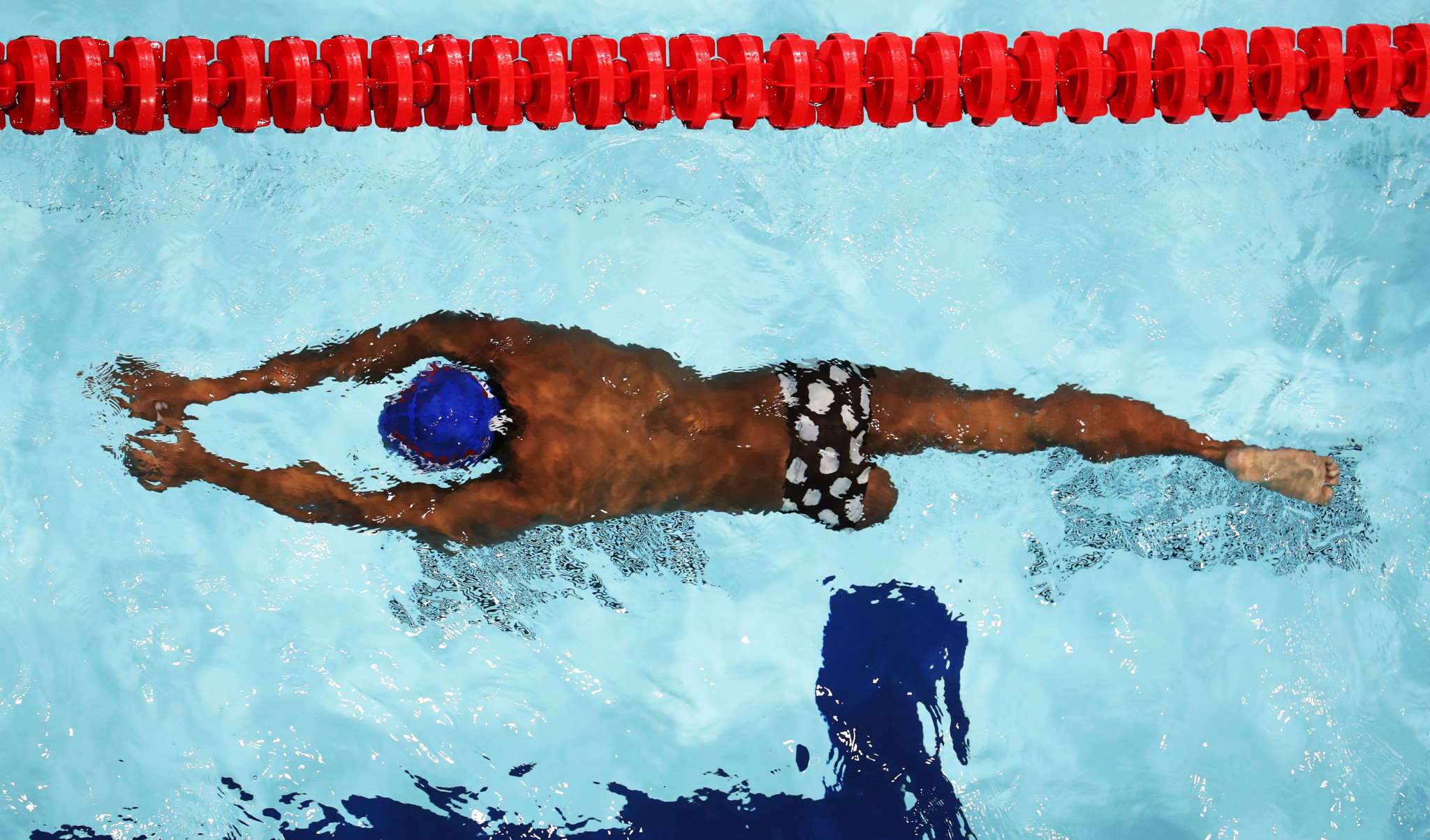 World Para Swimming planning for six World Series meetings in 2021