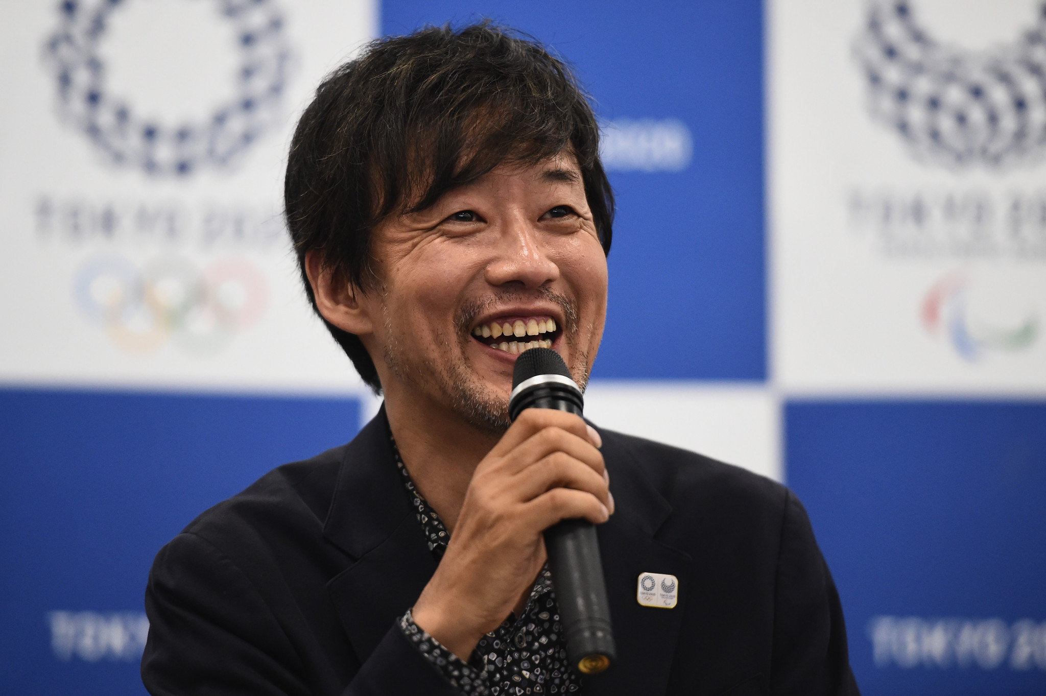 Takashi Yamazaki has been named as the executive creative director for the Opening and Closing Ceremonies for the Olympics ©Getty Images