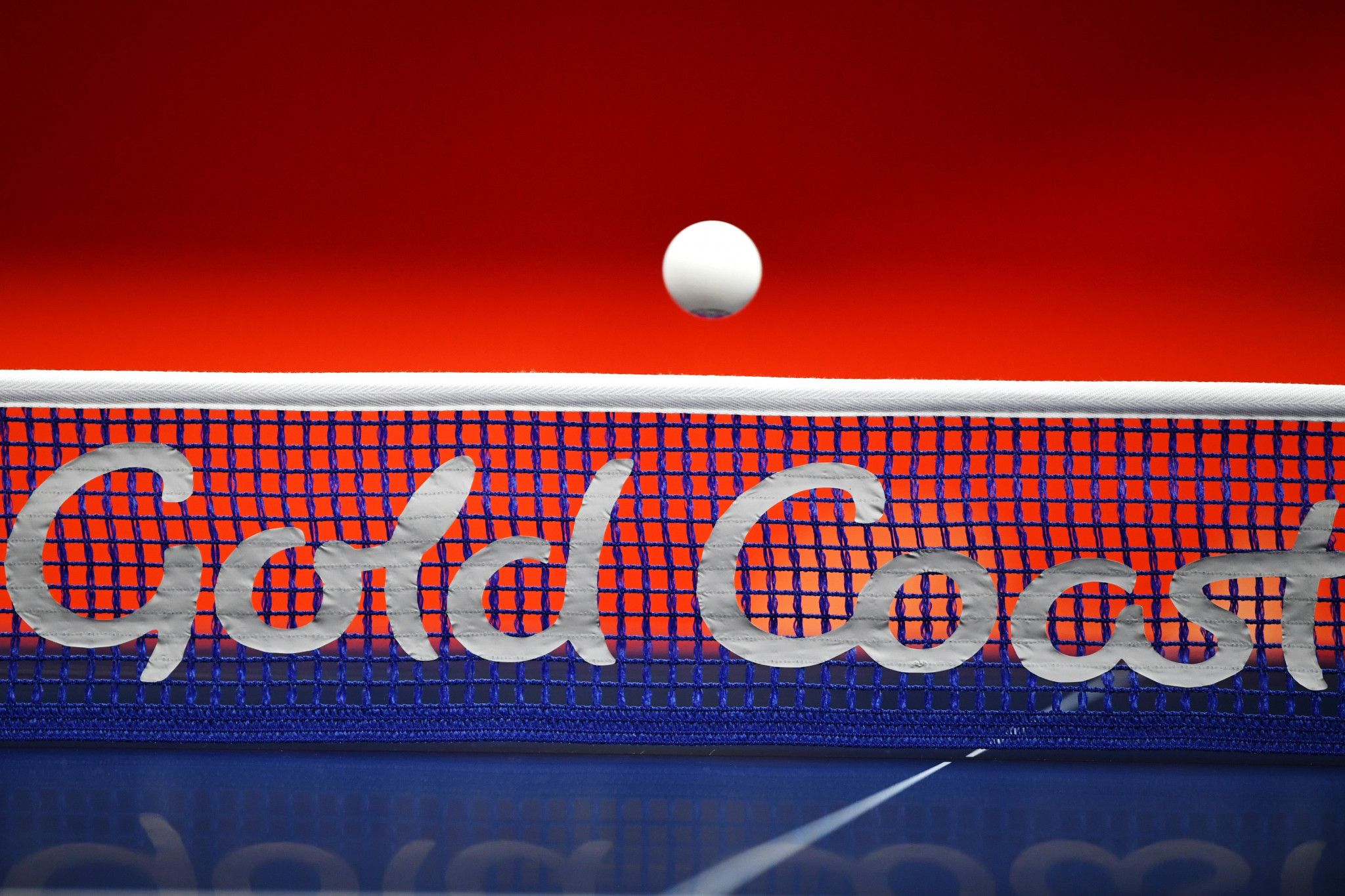 The man arrested as part of the investigation into the gambling syndicate is reportedly an Australian high-profile former table tennis player ©Getty Images