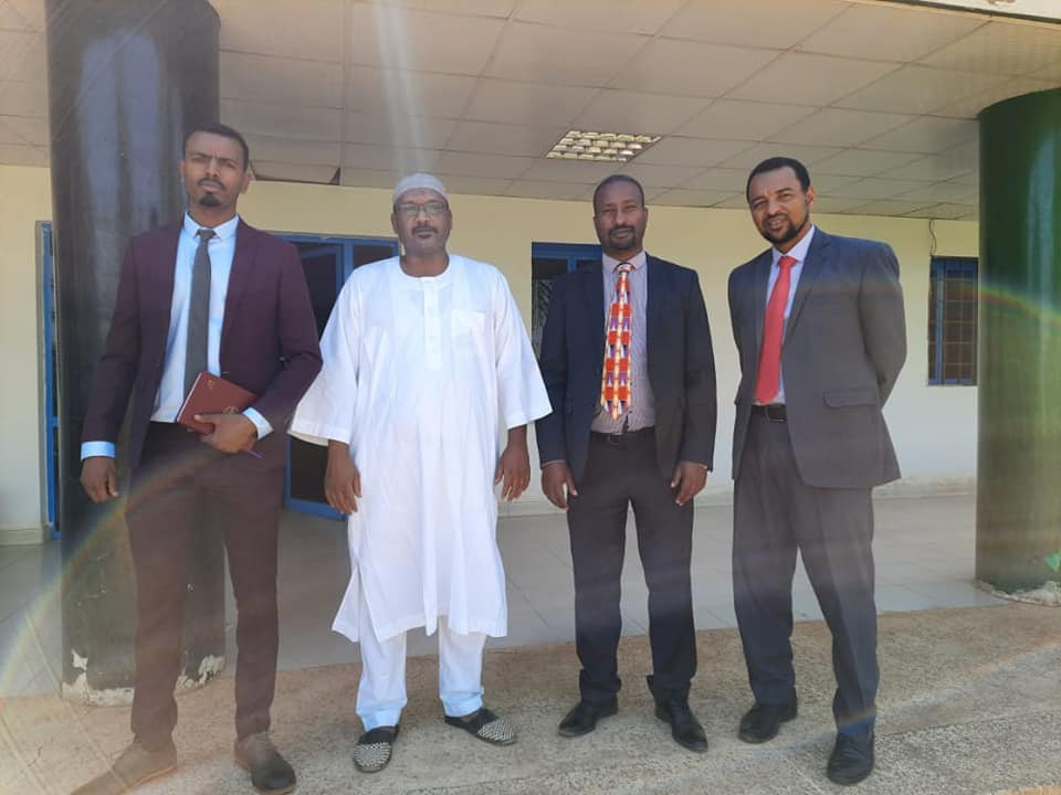 Sudan will hope to improve in athletics thanks to greater ties with Ethiopia ©SOC