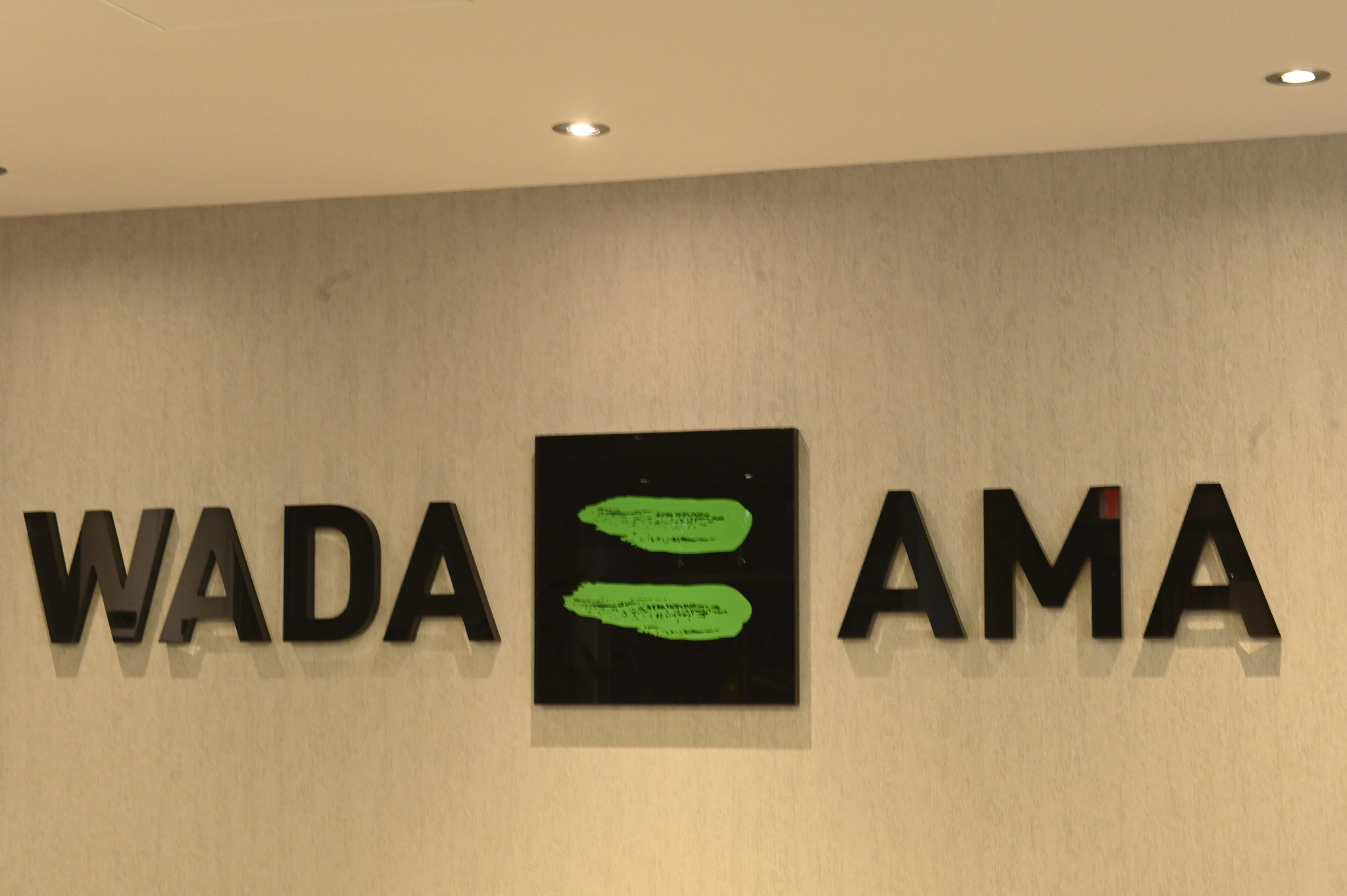"""WADA strips """"aggregated"""" North American data from annual testing report"""