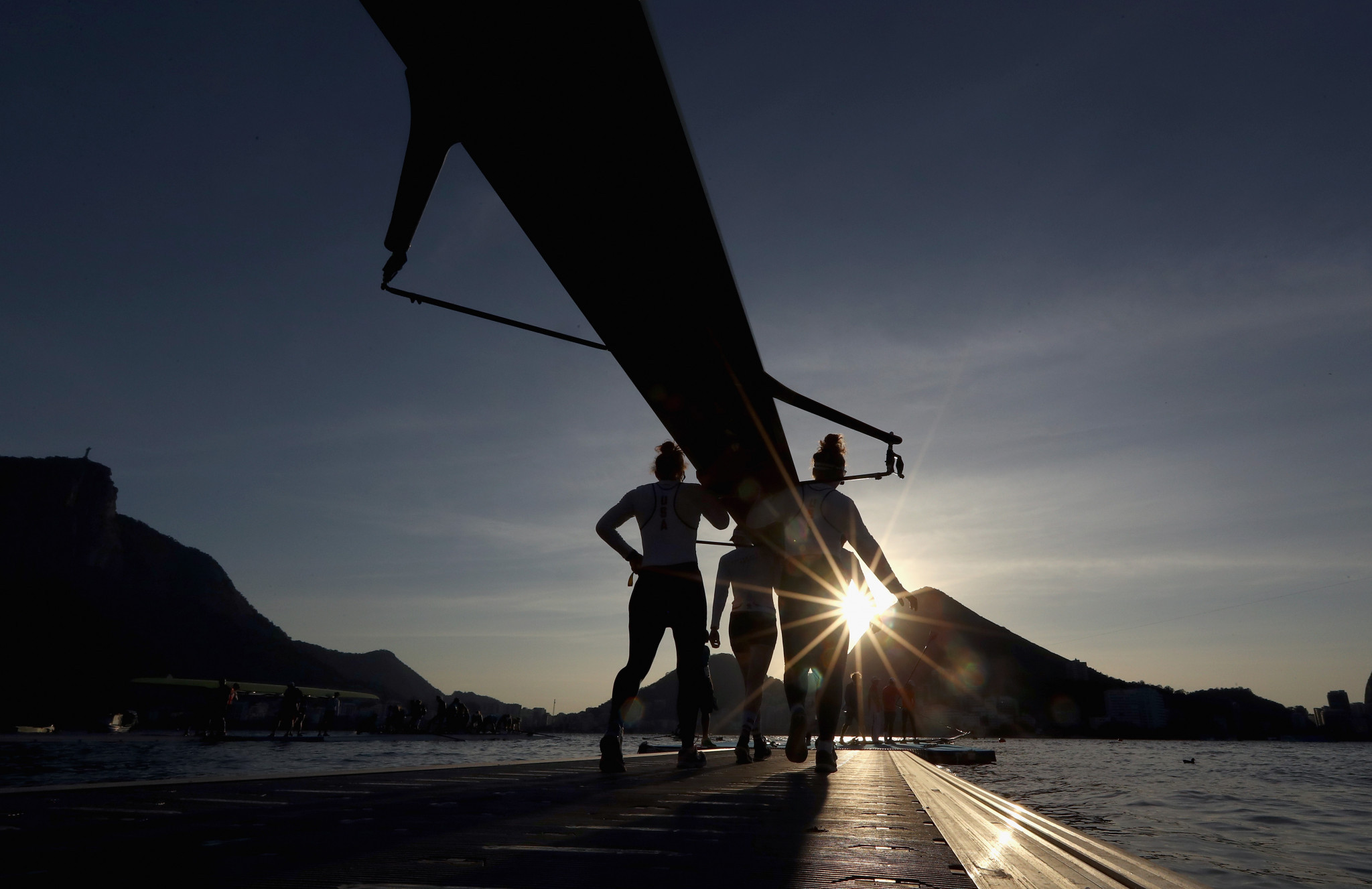 Americas Olympic and Paralympic rowing qualifier given provisional March dates