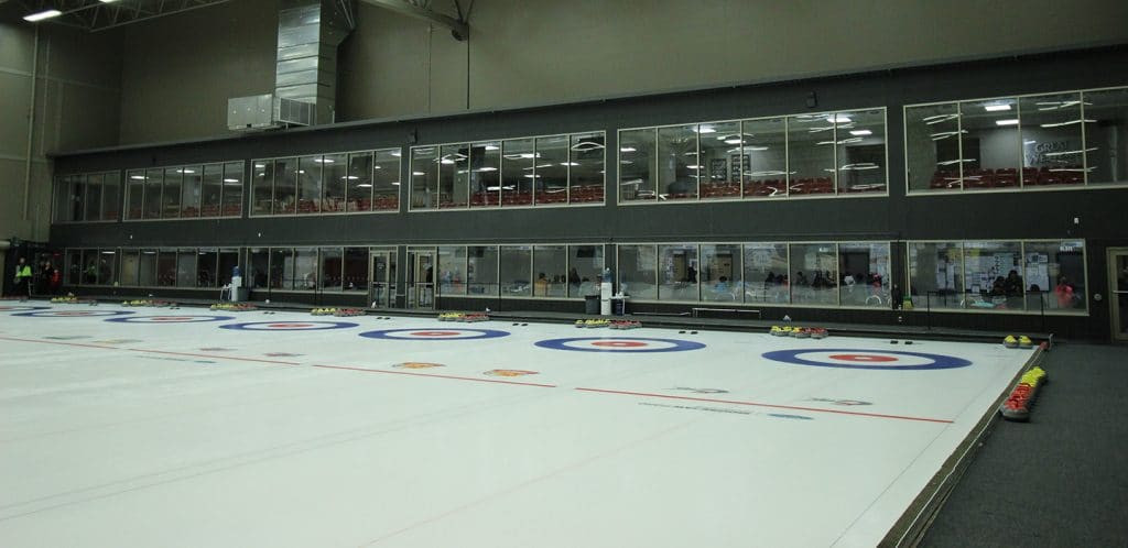 Moose Jaw to host 2022 and 2023 Canadian Wheelchair Curling Championships