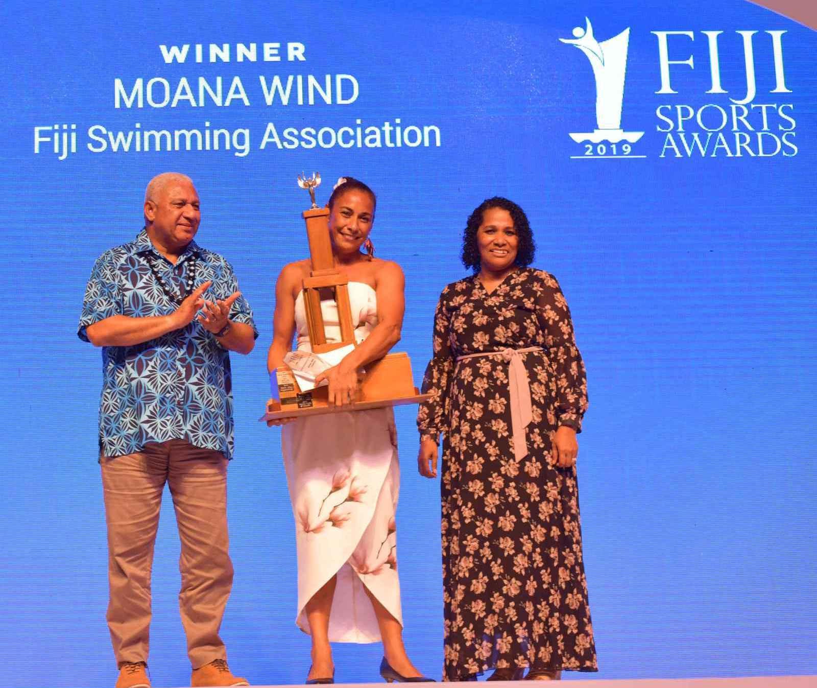 Fiji Sports Awards cancelled following COVID-19 disruption