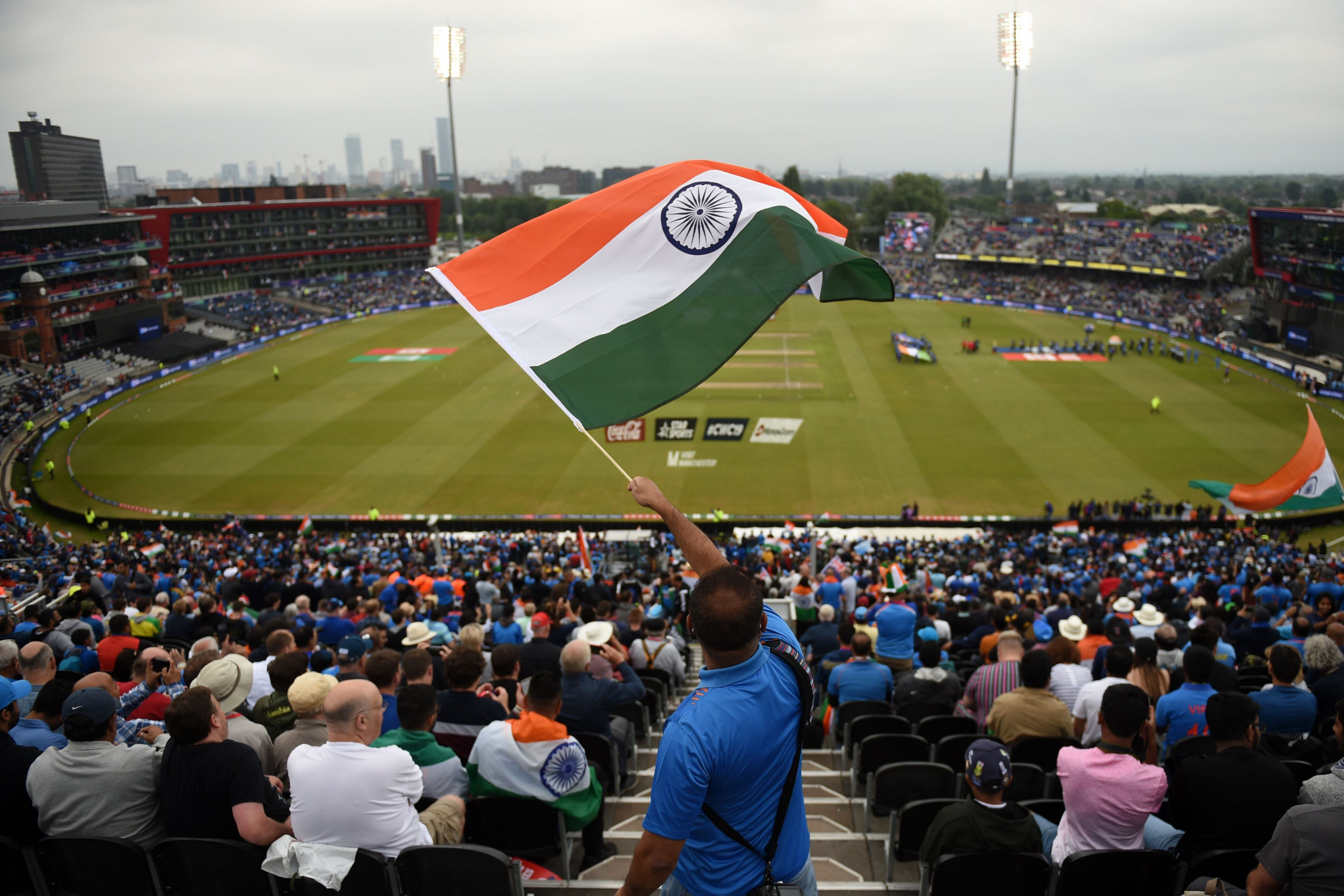 The Board of Control for Cricket in India is the sport's most powerful national governing body ©Getty Images