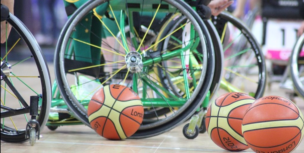IWBF publishes new rules for 3x3 and 5x5 wheelchair basketball