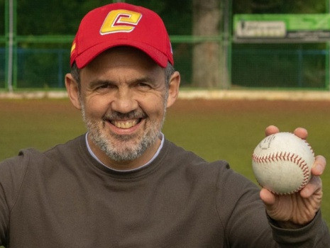 Jesús Lisarri has been elected as the new President of the Royal Spanish Baseball and Softball Federation ©WBSC