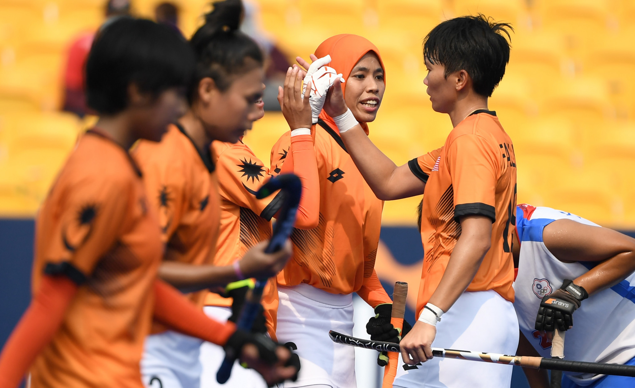 Malaysian Hockey Confederation targets 2026 Asian Games with new women's development team