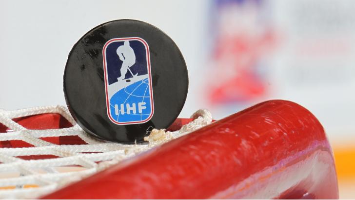 No new positive coronavirus cases were reported at the IIHF World Junior Championship ©IIHF