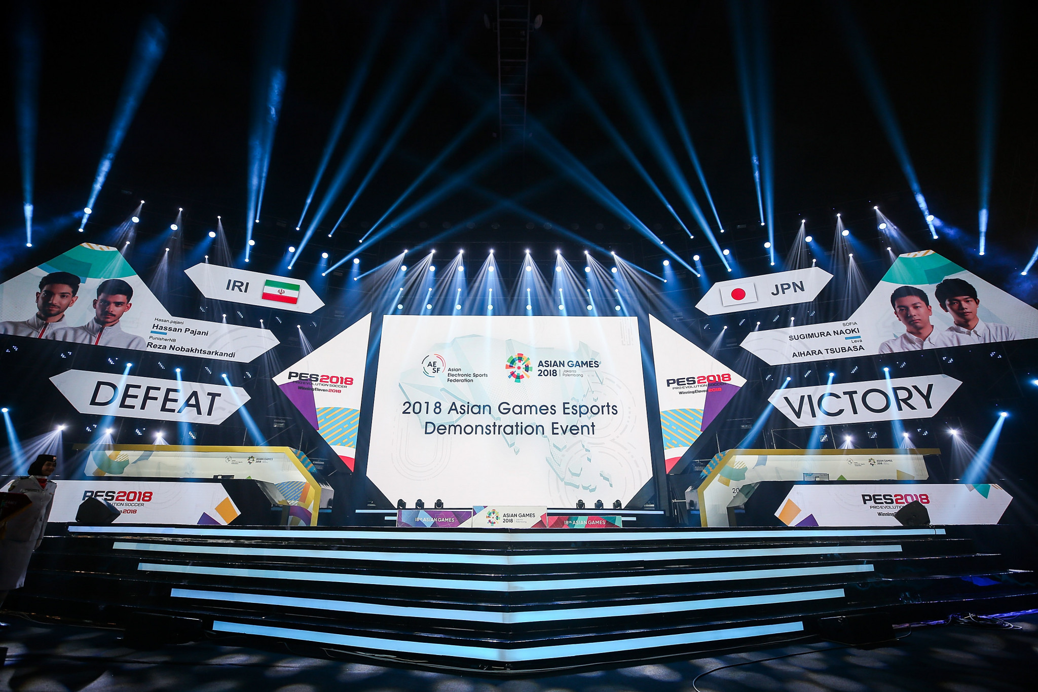 Hangzhou 2022 set to offer South Korean esports players path to military service exemption