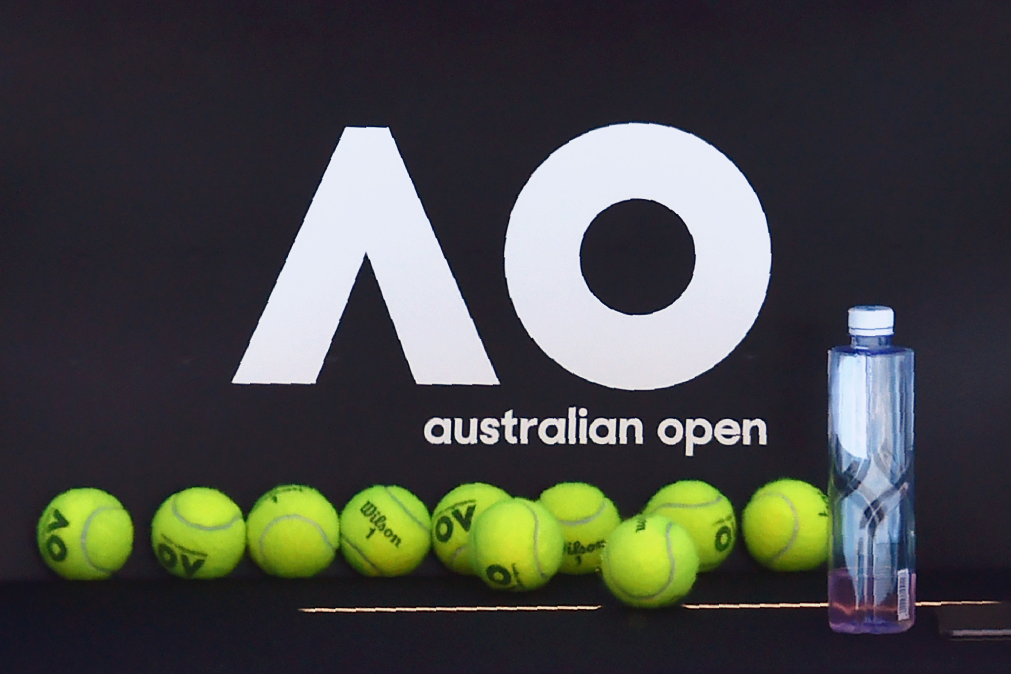 A quarantine plan for Australian Open players is facing a legal challenge ©Getty Images