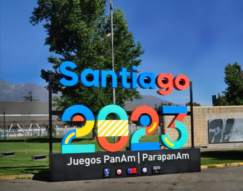 ©Twitter/santiago2023