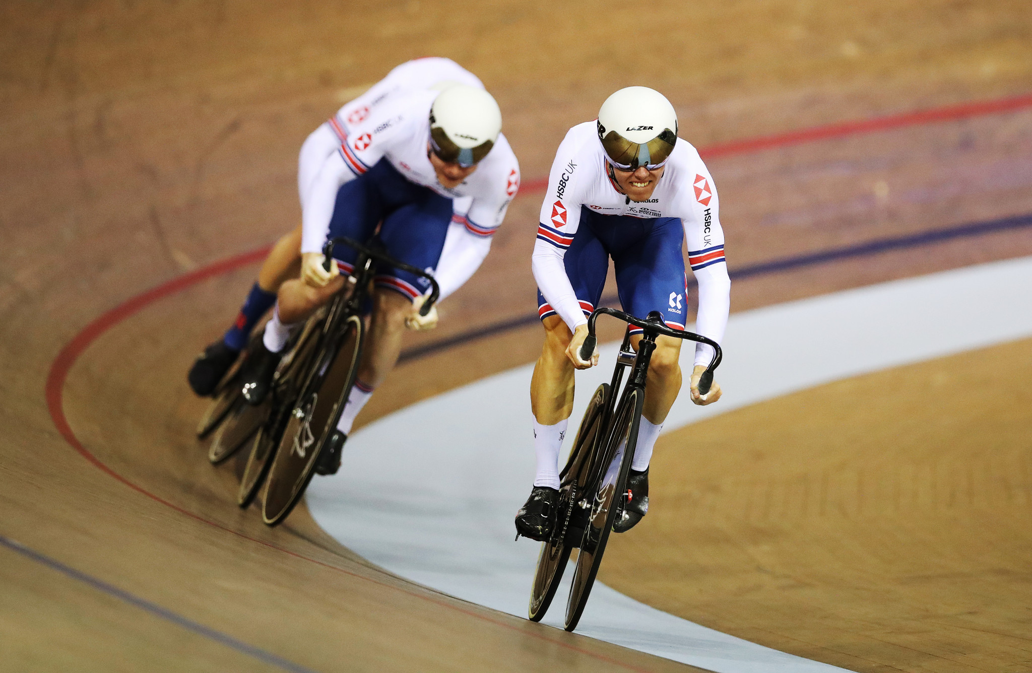 British Cycling restructures men's sprint coaching staff prior to Tokyo 2020 title defence