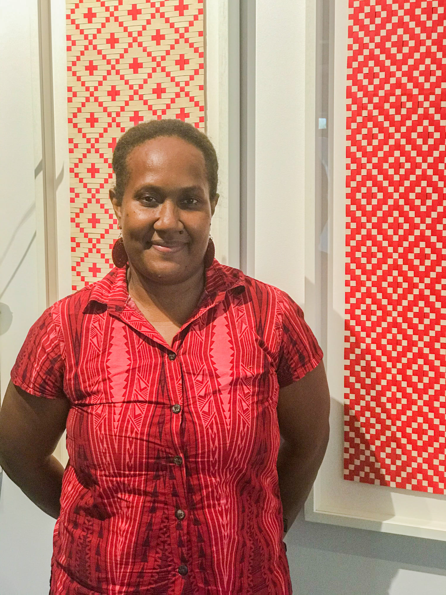 First woman appointed as head of Pacific Games Organising Committee for 2023