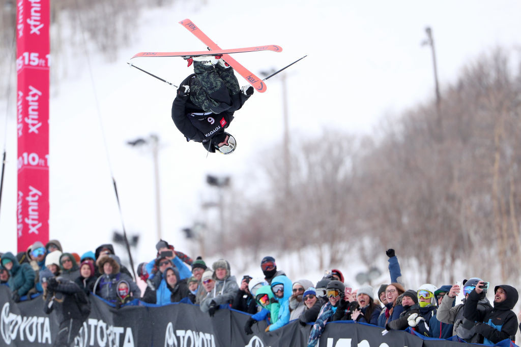 Canada could host the Freestyle Ski, Freeski and Snowboard World Championships next month ©Getty Images