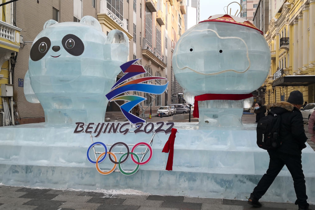 Problems regarding Beijing 2022 are mounting for the IOC ©Getty Images