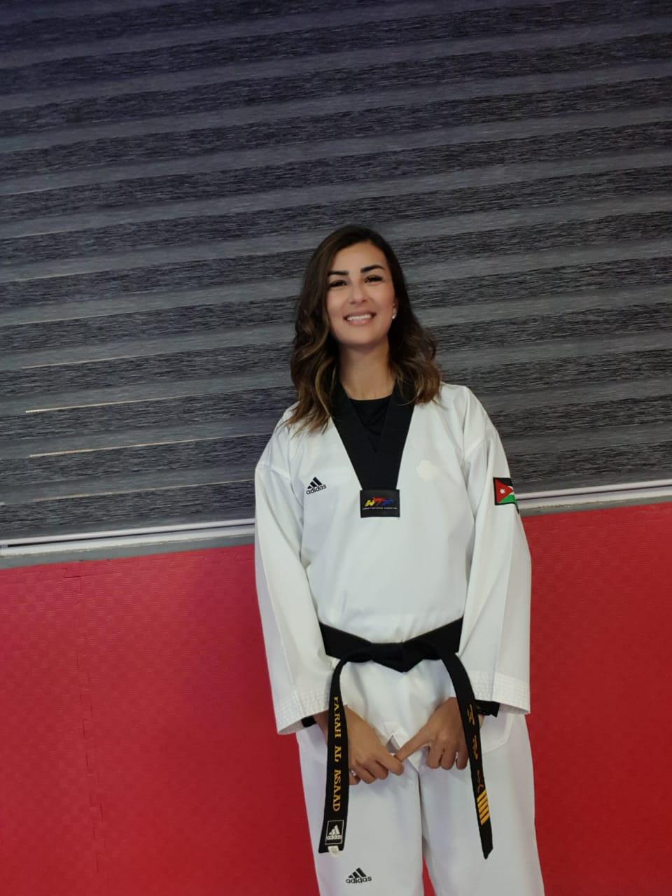 Taekwondo Humanitarian Foundation coordinator to raise funds by climbing Kilimanjaro