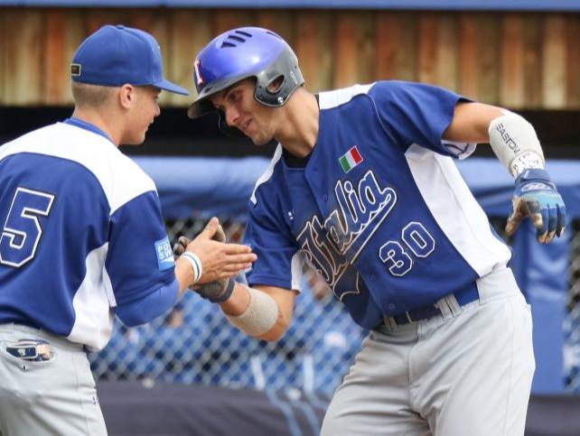 Italy to host 2021 Under-23 European Baseball Championship