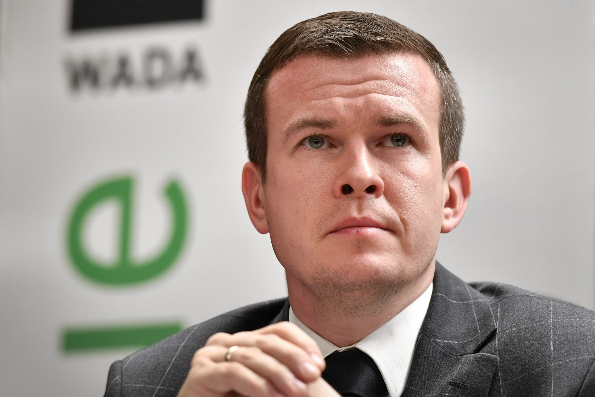 WADA President Witold Bańka claimed the organisation had won the case despite sanctions being reduced ©Getty Images