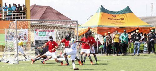 IBSA Football Committee opens bid process for regional championships