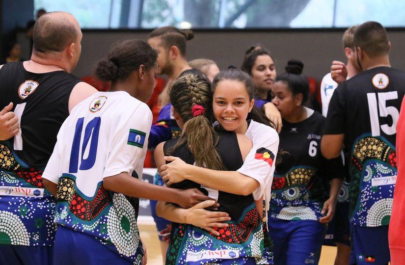 BP Australia has offered two scholarships to indigenous student-athletes ©UniSport Australia