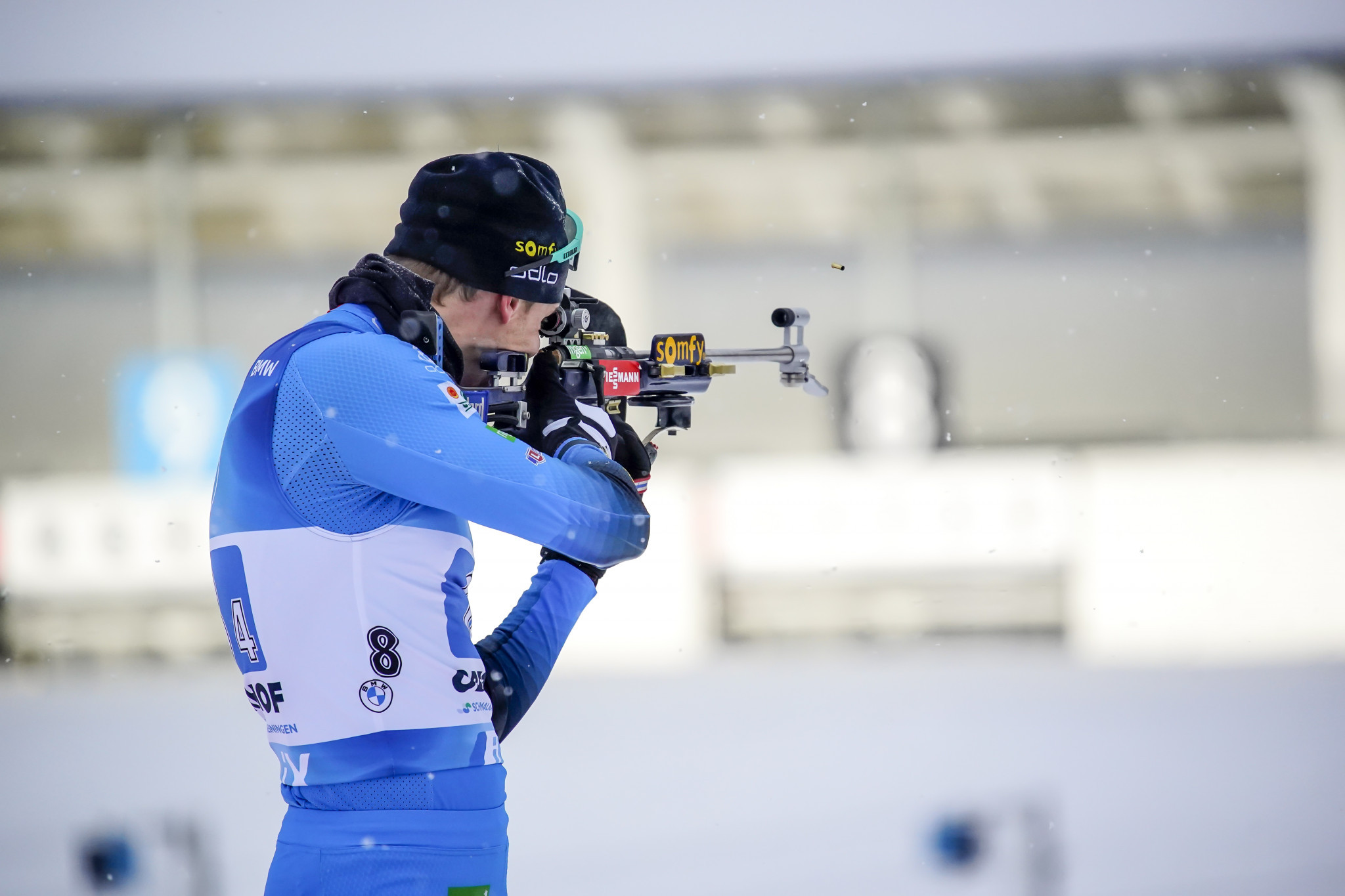 France earn men's relay victory at IBU World Cup in Oberhof