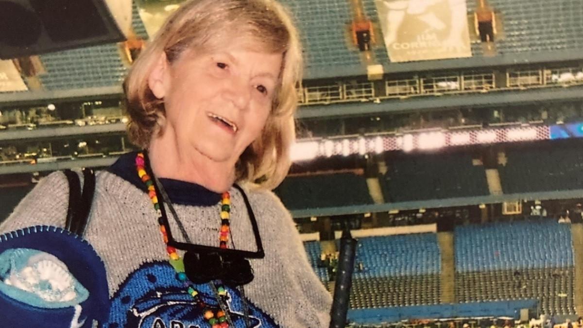 Barbara Montemurro died from coronavirus at the age of 82 ©CPC