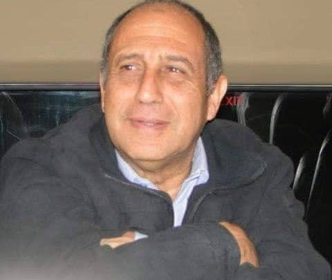 Squash Federation of Africa President Hany Hamouda has died at the age of 64 ©WSF