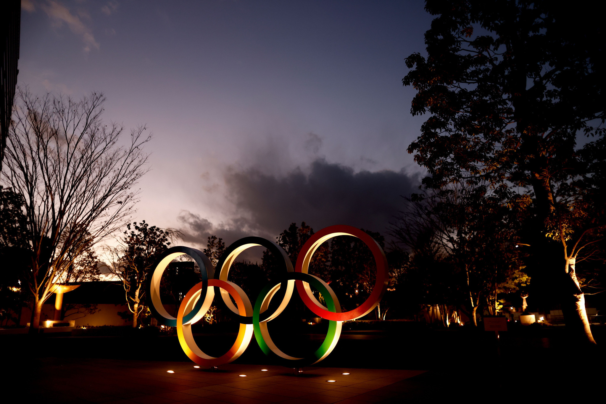 Tokyo 2020 are expected to deliver simplified Opening and Closing Ceremonies ©Getty Images