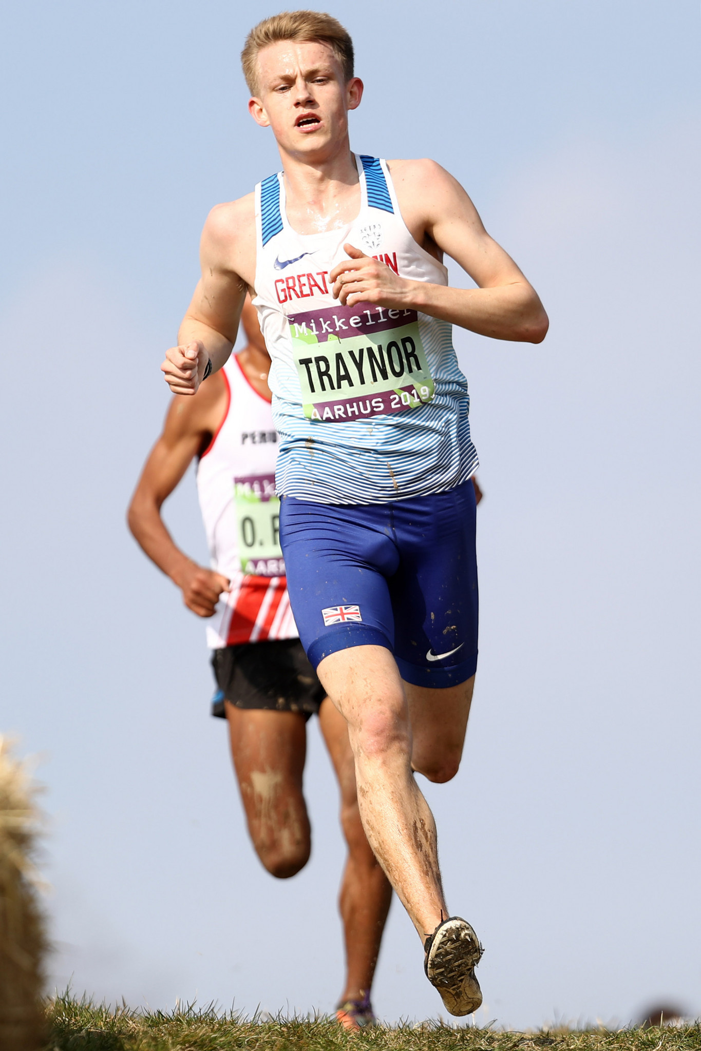 Luke Traynor was one of six athletes to have their bans reduced by UKAD ©Getty Images