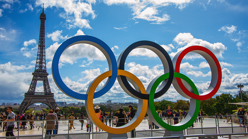 World Olympic Collectors Fair cancelled because of coronavirus