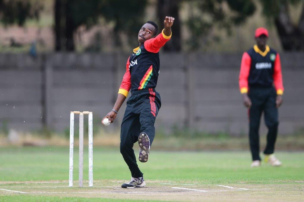 Cricket could make its debut in the African Games at Ghana in 2023 ©ICC