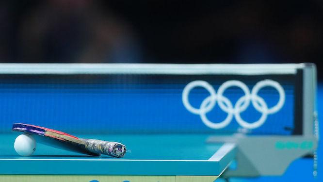 The ETTU has postponed the European Olympic qualifier to April ©ETTU