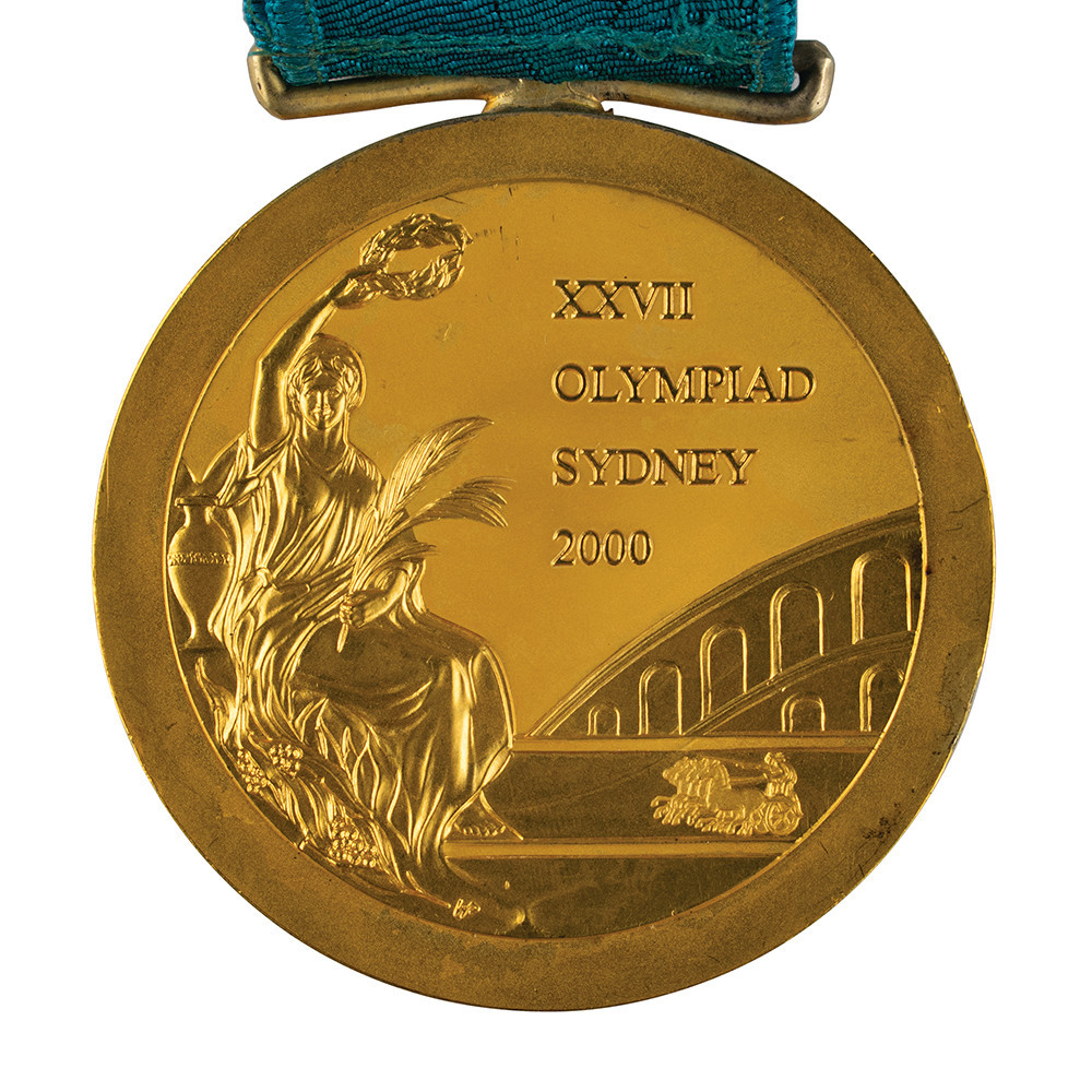 Cuban Olympic gold medals up for auction