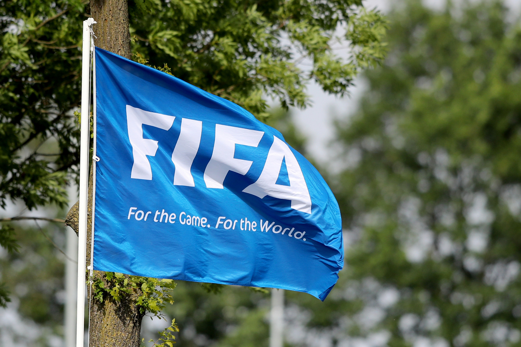 FIFA has issued a warning amid speculation a European super league could be formed ©Getty Images