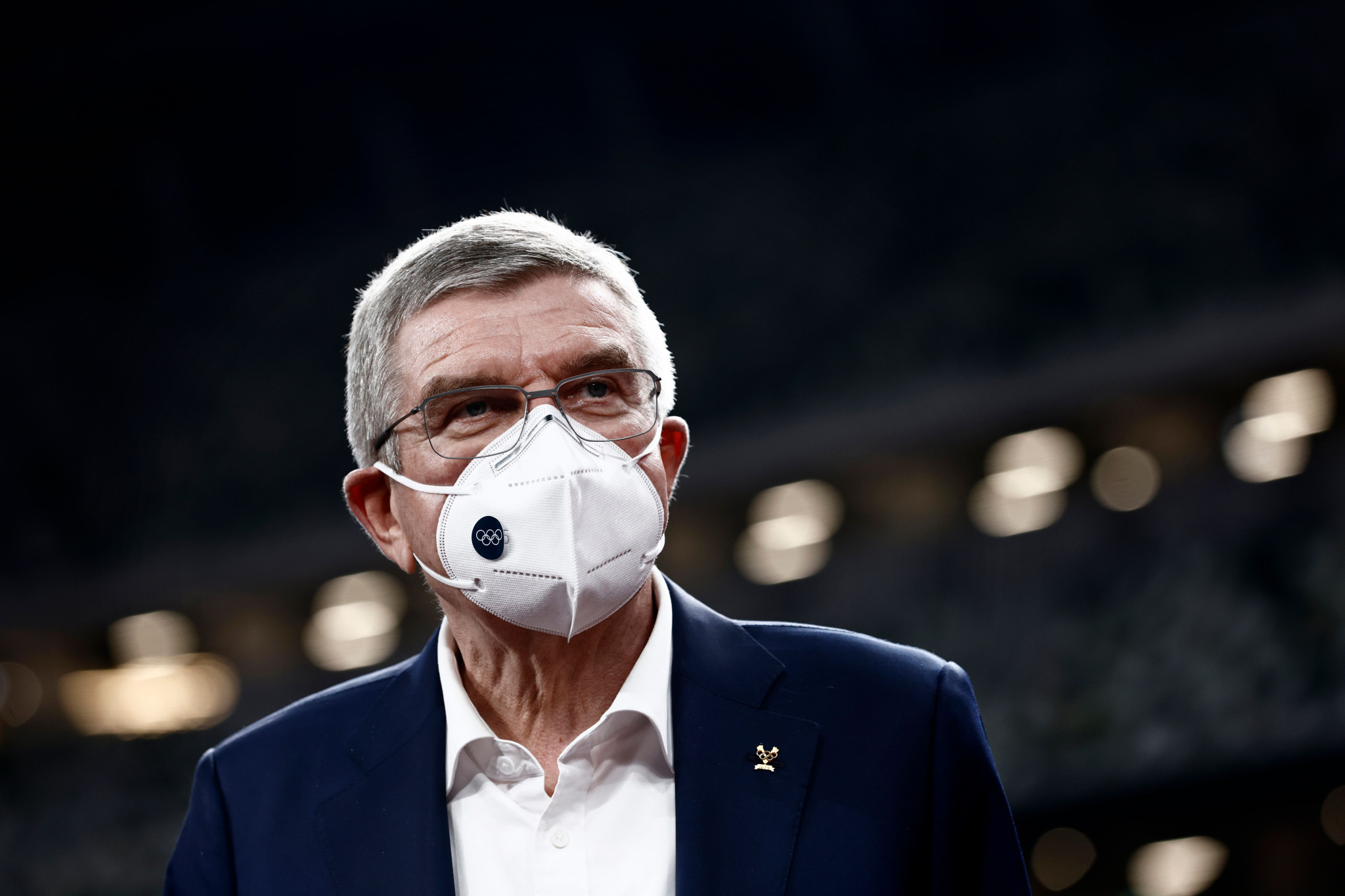 """IOC President Thomas Bach claimed there is """"no reason whatsoever"""" for Tokyo 2020 to not be held this year ©Getty Images"""