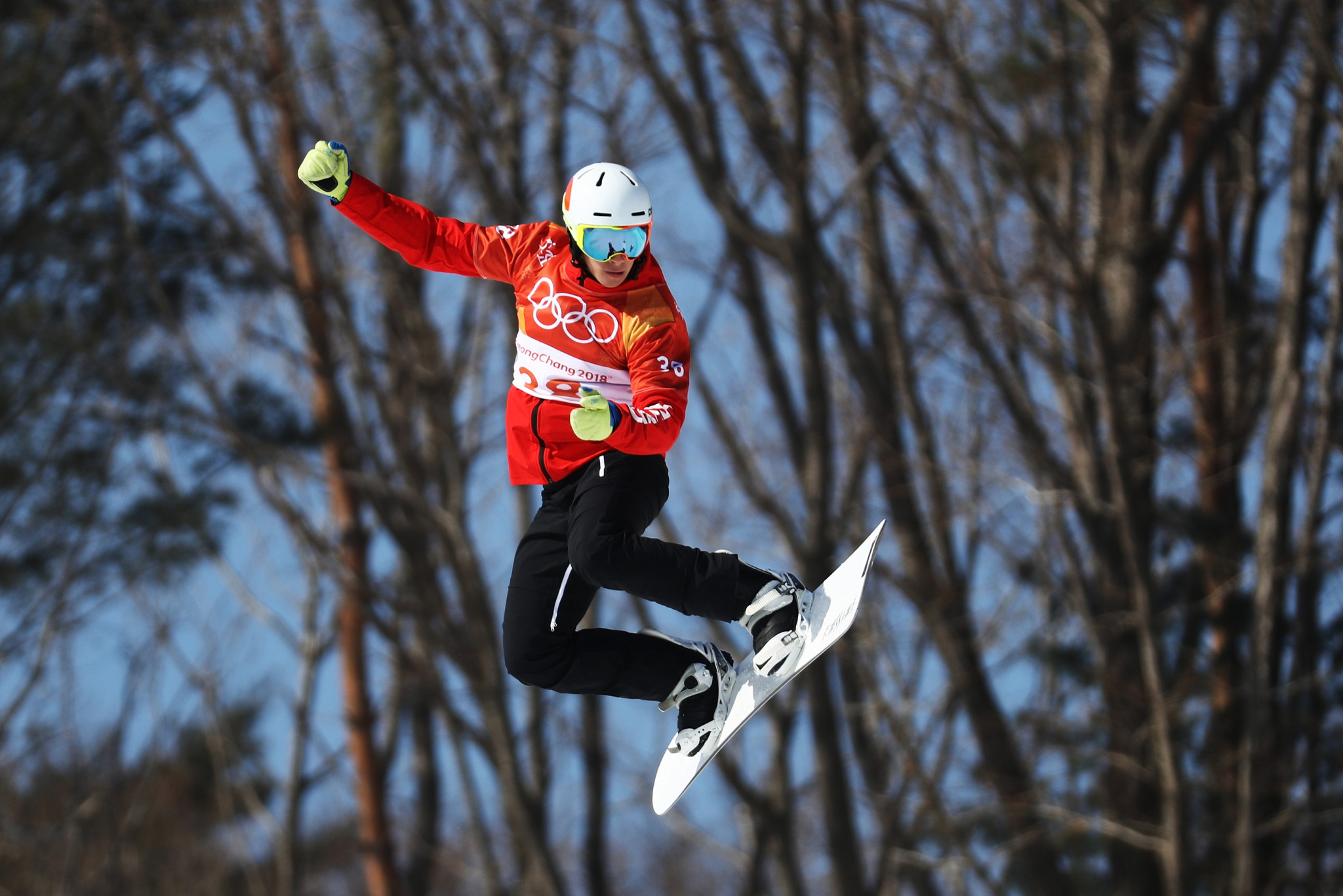 Grondin and Brutto top first Snowboard Cross World Cup qualifying of the season